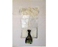 Enclosure, funeral urn 2 / Espace clos, urne 2*