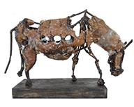 The donkey of maraud'Art / L'âne du maraud'Art